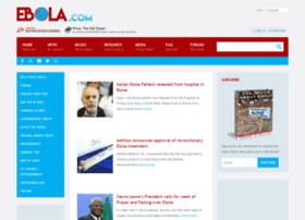 ebola.com
