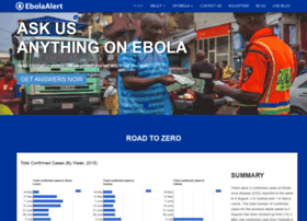 ebolaalert.org