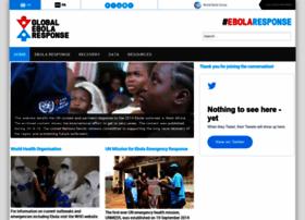 ebolaresponse.un.org