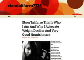 ebontalifarro7726.wordpress.com