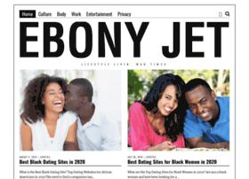 ebonyjet.com