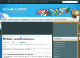 ebook-argent.com