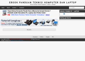 ebook-panduanteknisikomputer.blogspot.com