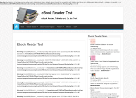 ebook-reader-test.org