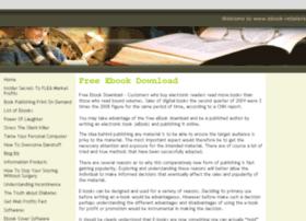 ebook-retailers.com