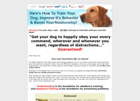 ebook.gooddogtrainingadvice.com