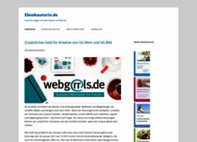 ebookautorin.de