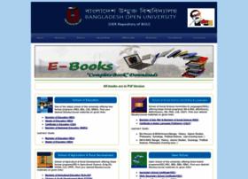 ebookbou.edu.bd
