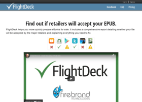 ebookflightdeck.com