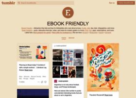 ebookfriendly.tumblr.com