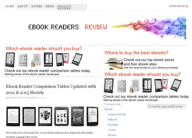 ebookreadersreview.co.uk