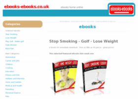 ebooks-ebooks.co.uk