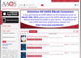 ebooks.aaos.org