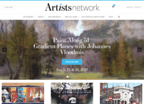 ebooks.artistsnetwork.com