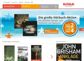 ebooks.derclub.de