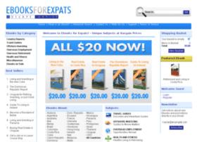 ebooks.escapeartist.com