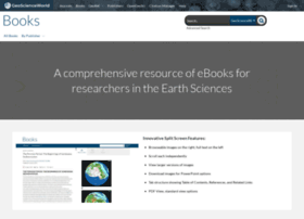 ebooks.geoscienceworld.org