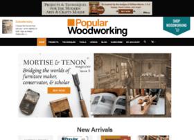 ebooks.popularwoodworking.com