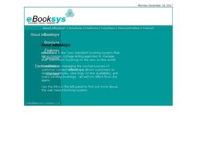 ebooksys.co.uk