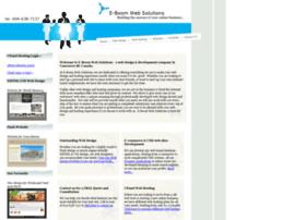 eboomwebsolutions.com