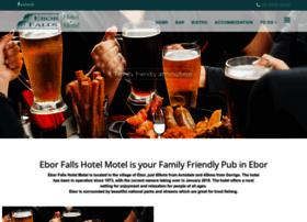eborfallshotelmotel.com.au