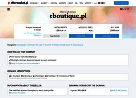 eboutique.pl