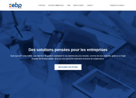 ebp-software.be