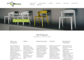 ebprojects.be