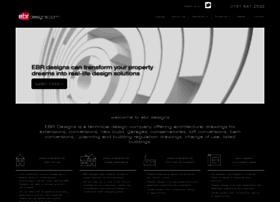 ebrdesigns.com