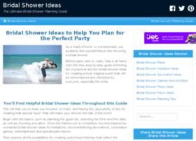 ebridalshowers.com