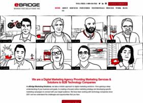 ebridgemarketingsolutions.com