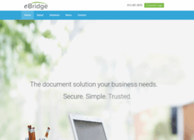 ebridgesolutions.com