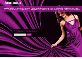 ebrucamoda.com