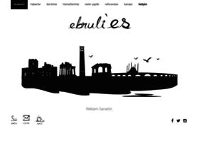 ebrulies.com