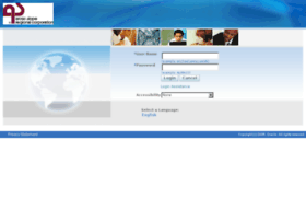 ebs.asrc.com