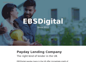 ebsdigital.co.uk