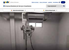 ebserh.mec.gov.br