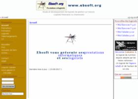 ebsoft.org