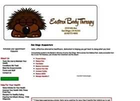 ebtherapy.com