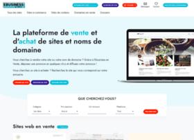 ebusiness-en-vente.com