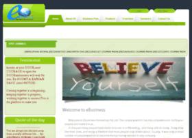 ebusiness-india.com