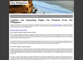 ebuyphilippines.com