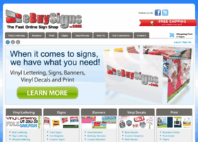 ebuysigns.com