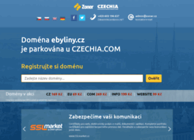 ebyliny.cz