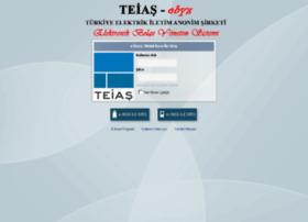 ebys.teias.gov.tr