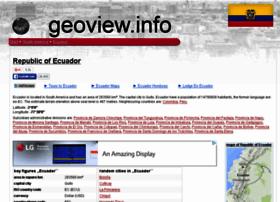 ec.geoview.info