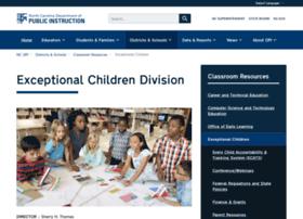 ec.ncpublicschools.gov