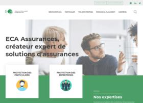eca-assurances.com