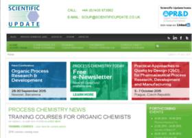 ecampaign.scientificupdate.co.uk