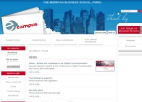 ecampus.absparis.org